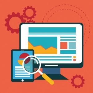 Como otimizar as taxas de conversão para websites?